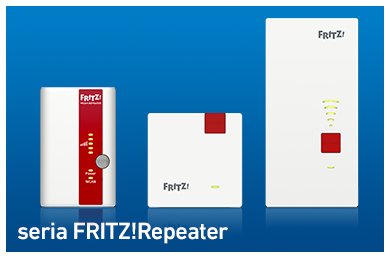 FRITZ!Repeater